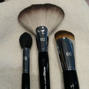 Sephora PRO Face Brush Kit